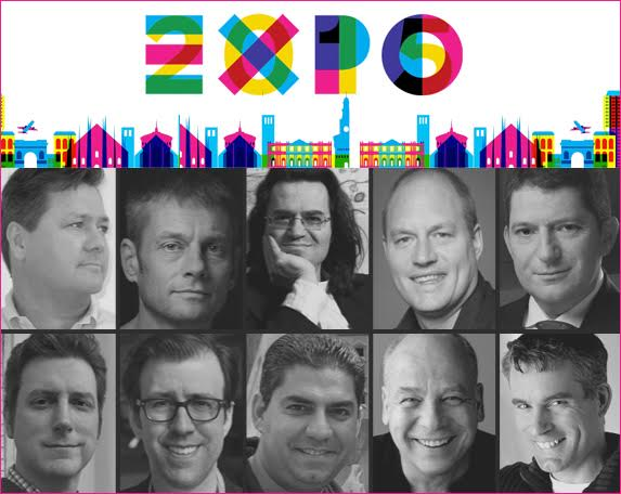 Exhibitor Magazine's Expo 2015 Awards