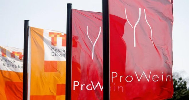 Prowein_events