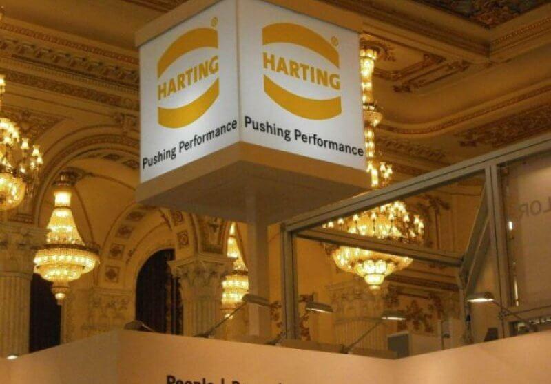 1- Harting - Bucharest