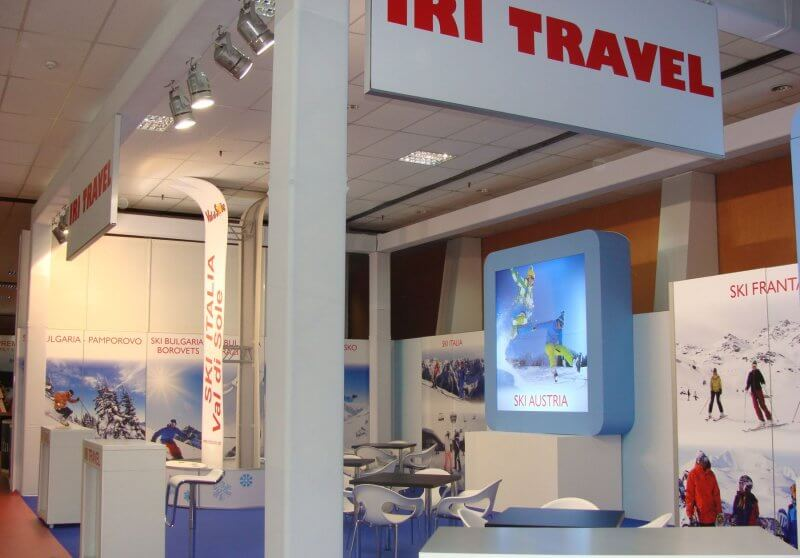 1- IRI TRAVEL - BUCHAREST