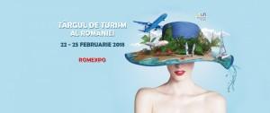 Targul de Turism al Romaniei, editia de primavara 2018
