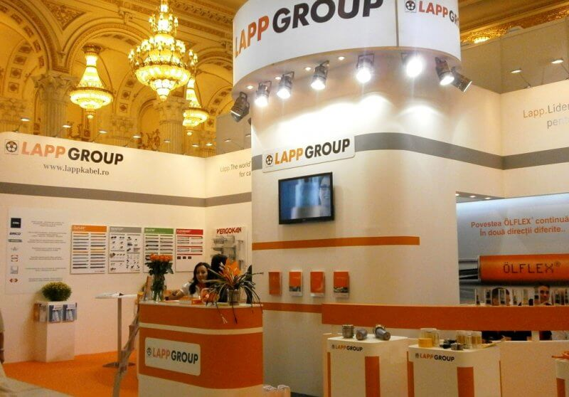 2- LAPP GROUP - BUCHAREST - IEAS