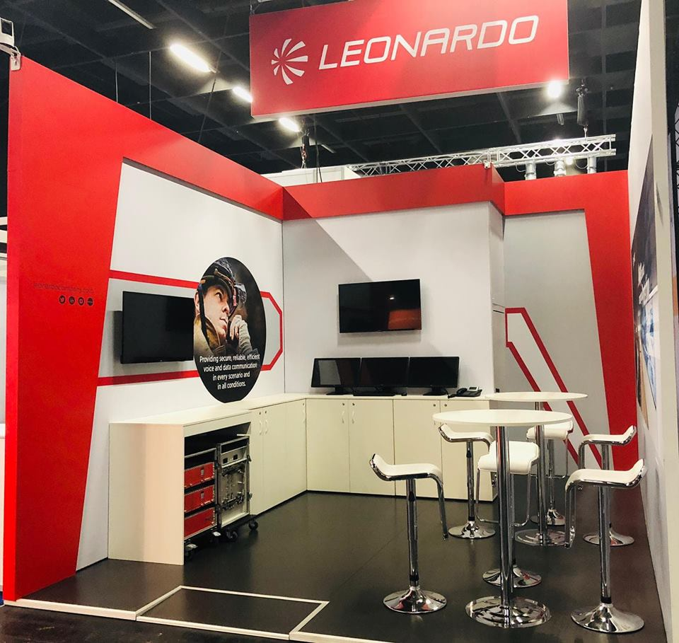 exhibition stand builder Cologne