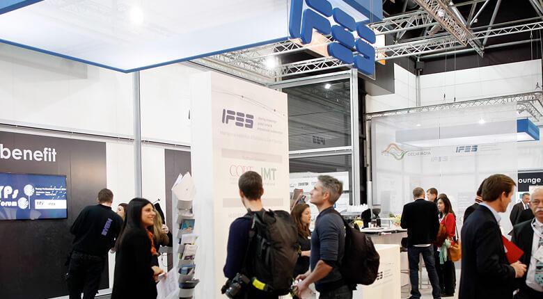 IFES PRESIDENT IN 2015
