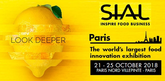 SIAL 2018 Paris