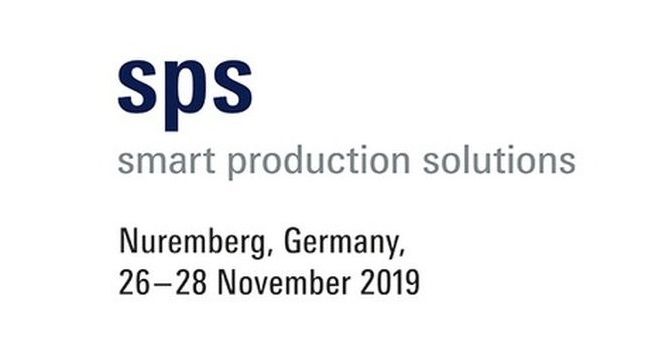 SPS DRIVES 2019 NUREMBERG