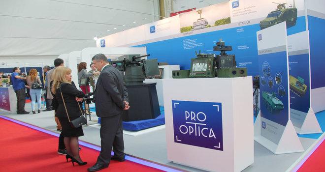 Black Sea Defense & Aerospace 2018