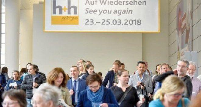 h+h_cologne 2018