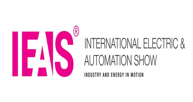 IIEAS International Electric & Automation Show Bucharest 2018