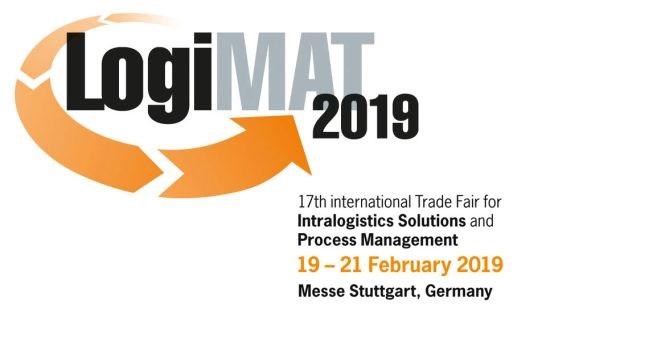 Logimat 2019 Stuttgart
