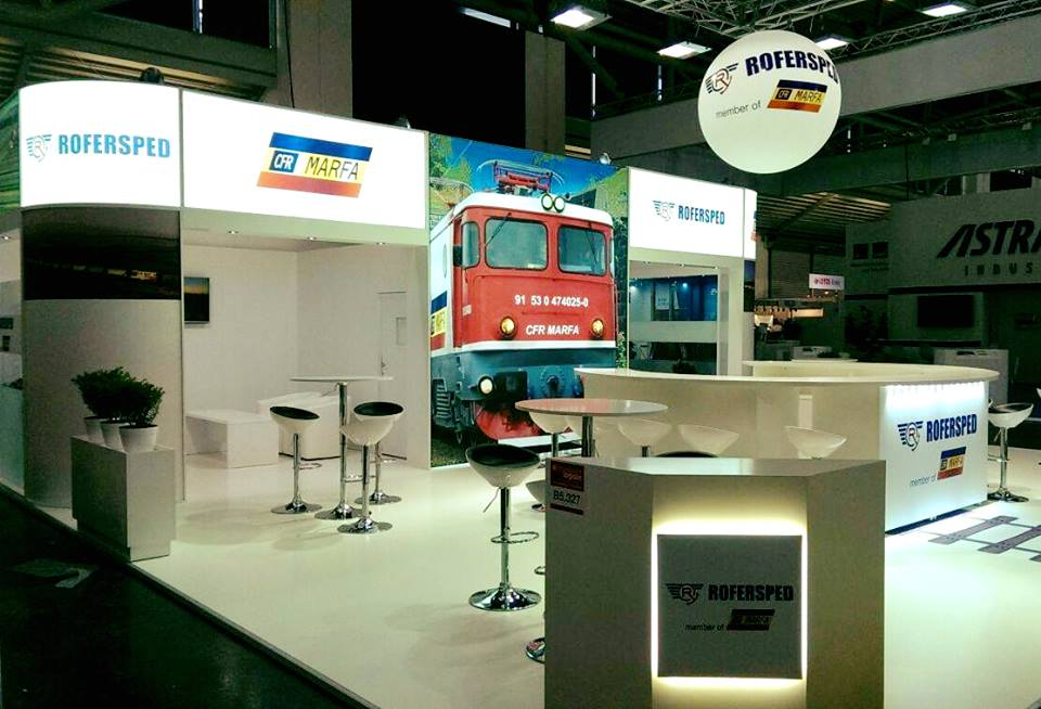 Equip Auto 2019 Paris exhibition stand builder