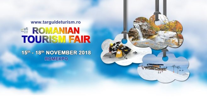 romaniantourismfair 2018