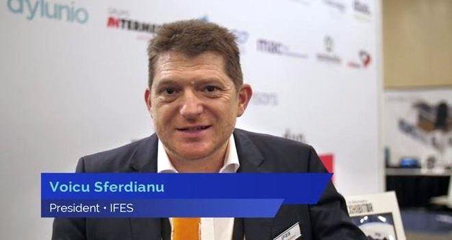 IFES World Summit 2018 Chicago